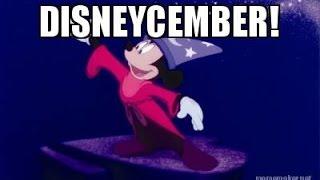 Disneycember: Fantasia