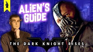 Alien's Guide to THE DARK KNIGHT RISES [NEW!]