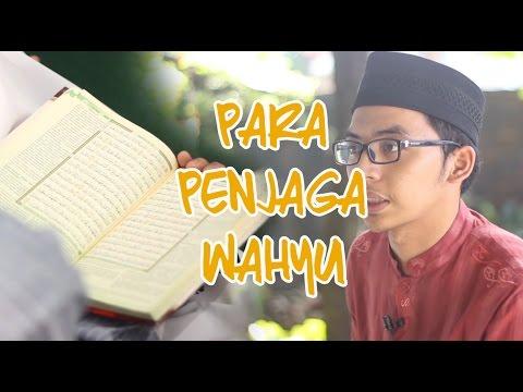 Para Penjaga Wahyu - Film Penghafal Al-Qur'an