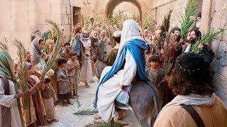 Hindi Sermon || Palm Sunday || पाम संडे || Pastor Noel Lewis #palmsunday