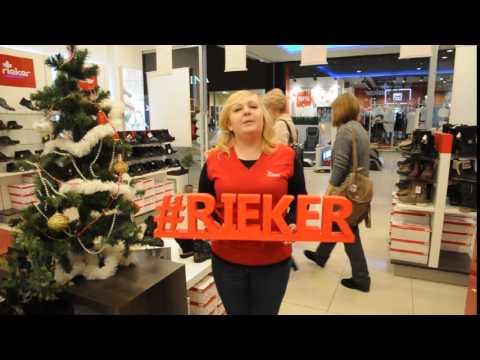 Приглашаем на распродажу в Салон Немецкой Обуви Rieker по адресу г.Уфа, ул.Рубежная, 174, МЕГА