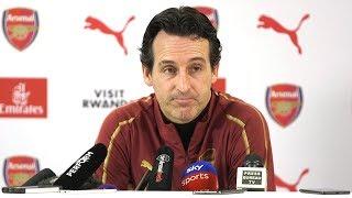 Unai Emery Comments On Mourinho Sacking