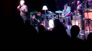 J.J. Grey&Mofro(595) @ Kent Stage, Kent, OH