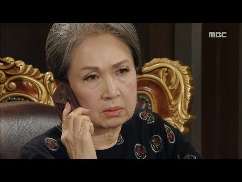 [Blessing of the Sea ] EP27 The western president bought a hit-and-run? , 용왕님 보우하사  20190222