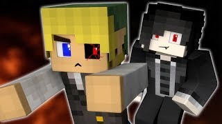 I'M FRIENDS WITH A MONSTER! - Hope's Peak High [Ep.26 Minecraft Roleplay]