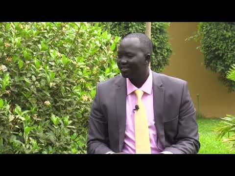 South Sudan: Dr  John Garang University Of Science And Technology