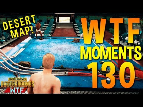 PUBG WTF Funny Moments Highlights Ep 130 (playerunknown's battlegrounds Plays) thumbnail