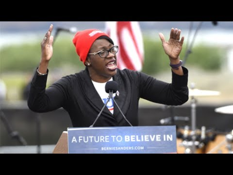 Nina Turner: Democrats Lost Because They Lost Touch With the People, Not Because they Moved Left