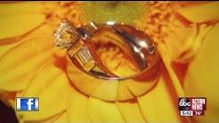 Jewelry insurer denies claim for lost diamond ring