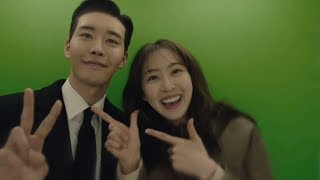 Download Seongmo & Jisoo 【The First Love】He Is Psychometric FMV Mp3