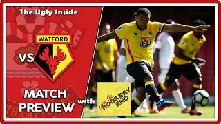 Southampton vs Watford Match Preview w/ From The Rookery End | The Ugly Inside