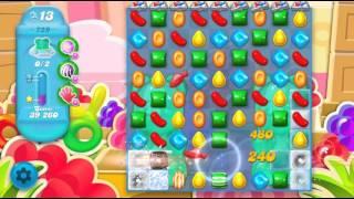 Candy Crush Soda Saga Level 729 No Boosters