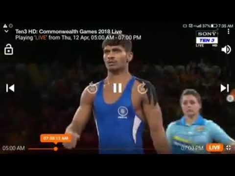 India Vs Pakistan Wrestling Match