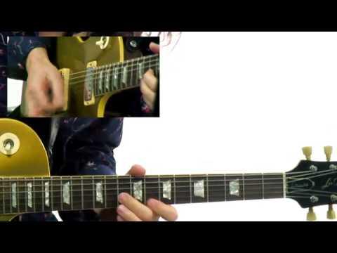 Robben Ford--Blues Revolution