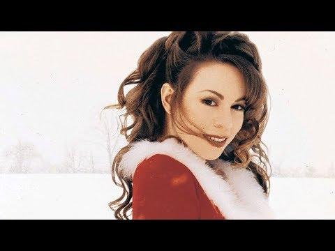 Mariah Carey's Best Christmas Songs (Billboard)