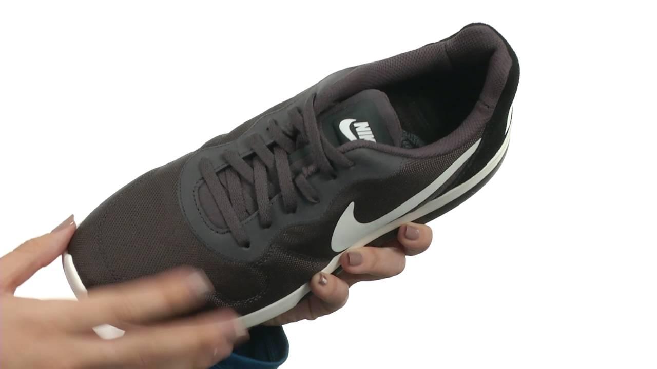 b88e84ab58f Nike MD Runner 2 LW SKU:8709443 - YouTube