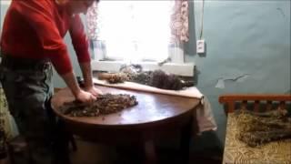 Чай на травах, бабушкин рецепт