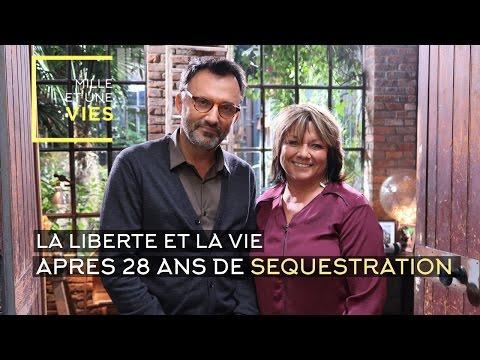 28 ans de séquestration, Lydia Gouardo témoigne - Mille et une vies