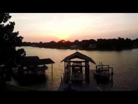 Sunset: Cinco Bayou, FL 07.14.15
