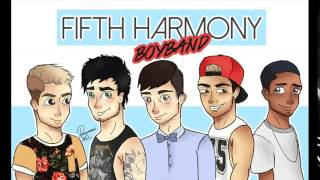 Fifth Harmony - All I Want for Christmas is You [Male Version]