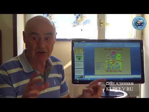 «Методы визуализации причин хронических заболеваний и старения»: профессор медицины Владимир Купеев