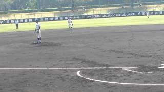 2015年4/25 高校野球兵庫春季大会 育英vs西脇戦.
