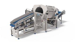 Sormac centrifuge type SC-940NextGen