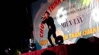 Nỗi lòng người con gái remix Phạm Trưởng tại Phú Quốc ngày 27 tháng 11 2017