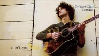 Darren Criss - Don't You (Official Audio)