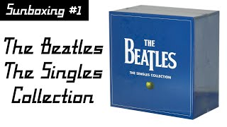 Sunboxing #1: The Beatles - The Singles Collection   Vinyl Community