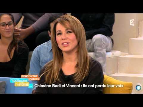 Chimène Badi et Vincent : ils ont perdu leur voix - #REPLAY #touteunehistoire