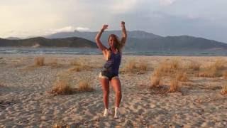 Sonny Flame - Loca Pasion Zumba(R) choreo by Petroula