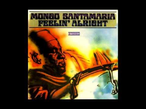 Mongo Santamaria - Sunshine Of Your Love (Cream Latin Jazz Cover)