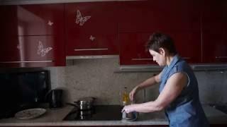 Как приготовить винегрет быстро. Рецепт винегрета  в посуде iCook от Амвэй.