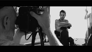 "ALLURE HOMME SPORT Cologne: Making-of ""on the road"" - CHANEL"