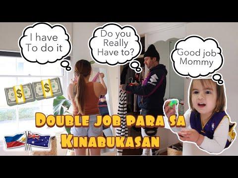 ANG TOTOONG RELASYON KO KAY SELFY EDZ 😱  IBUBUNYAG NA   FILIPINA AUSTRALIAN FAMILY VLOG from YouTube · Duration:  30 minutes 33 seconds