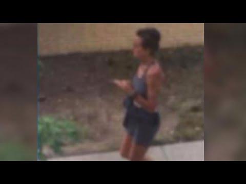 "Colorado cops search for jogger dubbed ""The Mad Pooper"""