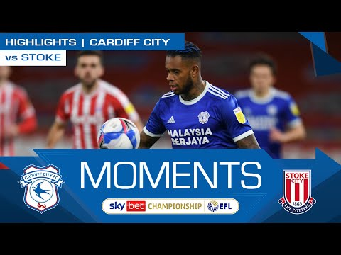 Cardiff Stoke Goals And Highlights