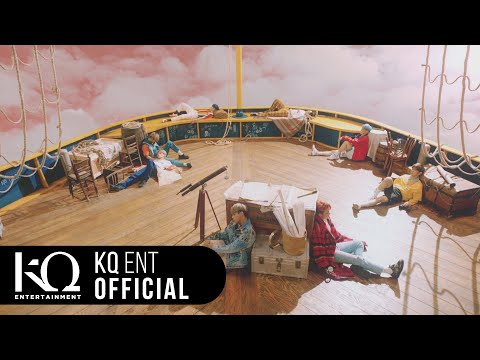 ATEEZ(에이티즈) - 'ILLUSION' Official MV