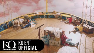 ATEEZ(에이티즈) - \'ILLUSION\' Official MV
