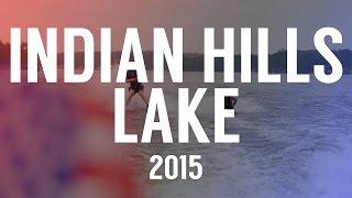 Indian Hills Lake 2015