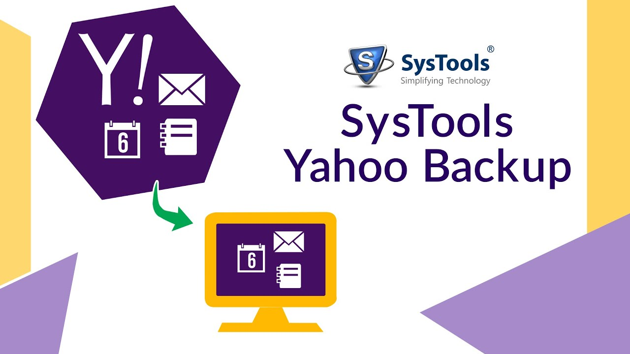 SysTools Yahoo to Gmail Migration Tool