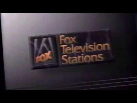 Fox Television Stations/20th Century Fox Television (1993)