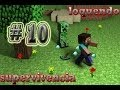 Supervivencia Minecraft Loquendo PARTE 10 EXPLORANDO