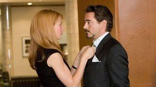 Железный человек (2008)— русский трейлер
