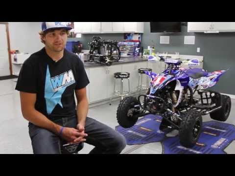 Factory Series FLOAT 3 with Chad Wienen - ATV