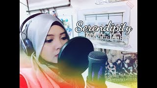 Video 【Rae】Intro: Serendipity「BTS JIMIN Cover」 download MP3, 3GP, MP4, WEBM, AVI, FLV Januari 2018