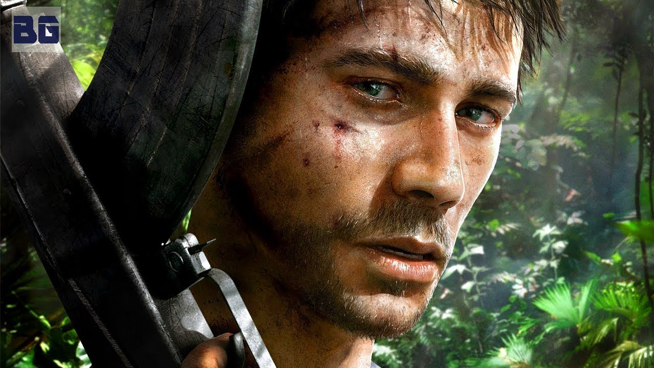 Far Cry 3 O Filme Legendado Youtube