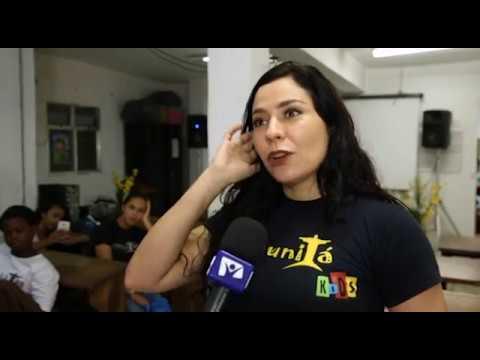 Reportagem Comunitá Rio