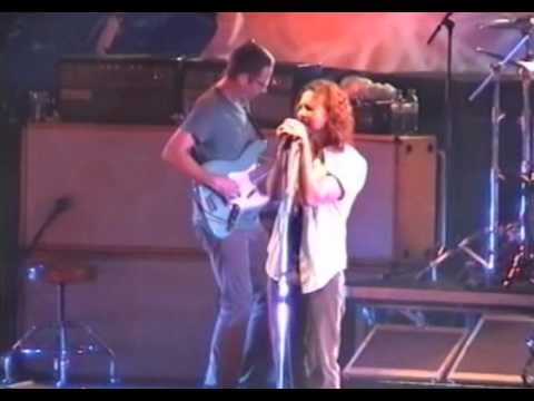 Pearl Jam - Smile (Athens '06) HD